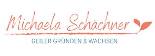 Michaela Schächner · Business Mentorin