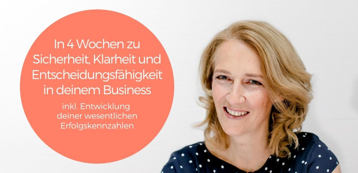 Michaela Schächner Business Coach