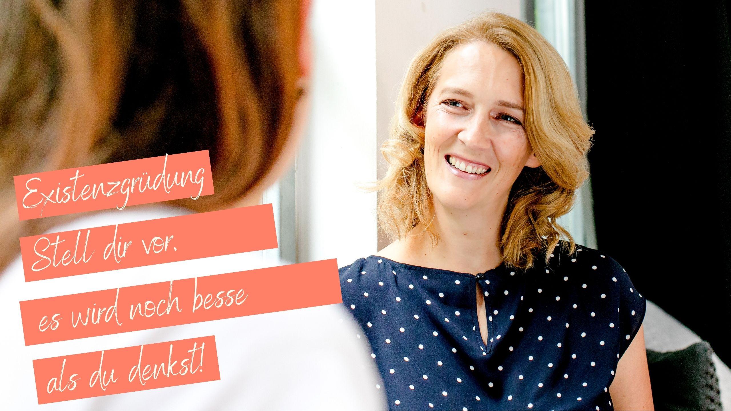 Michala Schächner Business Coach Stuttgart Existenzgründung