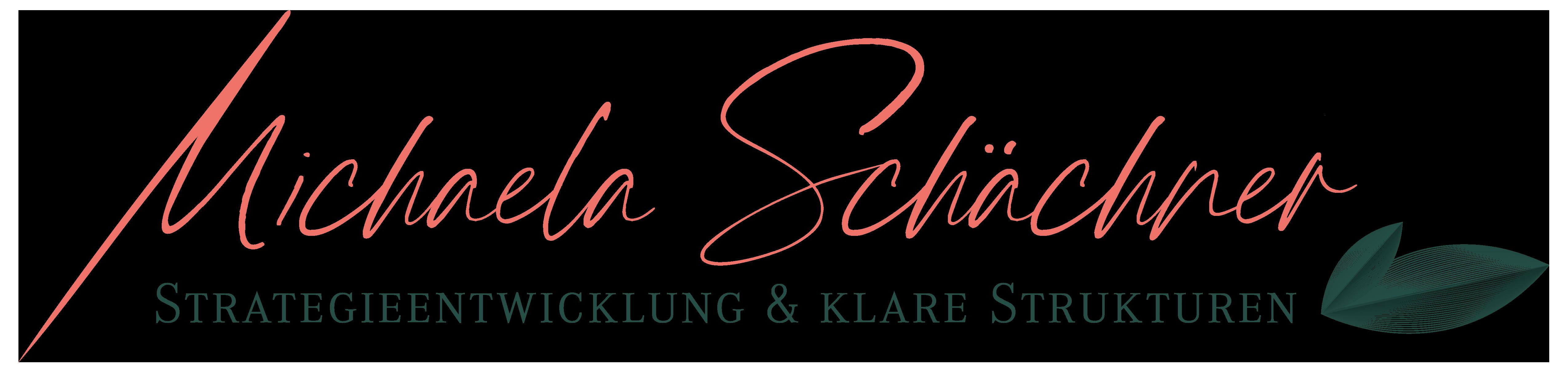 Michaela Schächner Business Coach Stuttgart